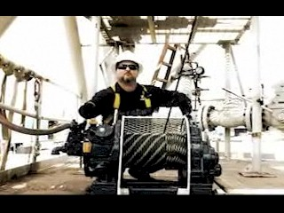 Air Winch Safety Video | Air Winch DVD