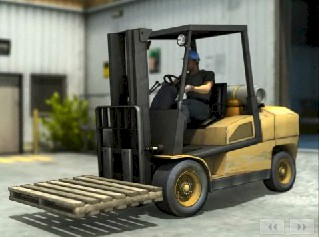 Forklift Safety Video | OSHA Forklift Safety Training