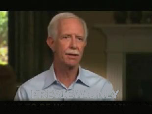 Miracle On The Hudson Safety Video with Sully Sullenberger